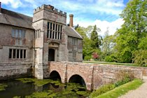 Photographs of Baddesley Clinton