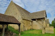 Photographs of Bredon Barn