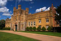 Photographs of Coughton Court