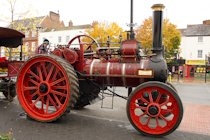 Photographs of Traction Engines