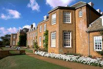 Photographs of Upton House